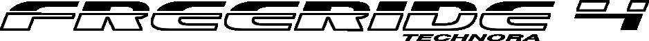 Freeride 4 Logo