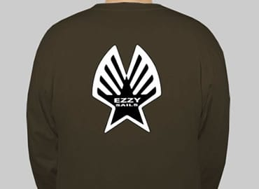 EZZY LONG SLEEVE T-SHIRTS