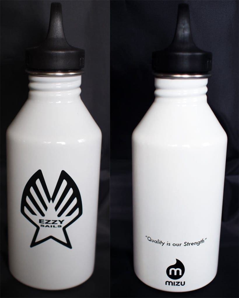 Ezzy Water Bottle