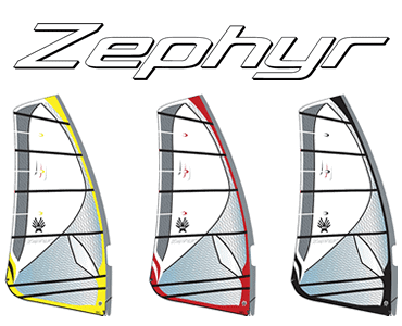 The 2014 Ezzy Zephyr
