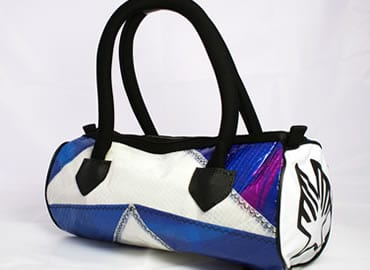 EZZY MINI DUFFEL - WOMEN'S PURSE