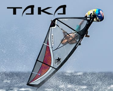 2015 Ezzy Taka Rigging Video