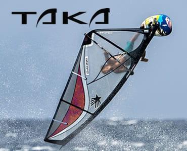 The 2015 Ezzy Taka