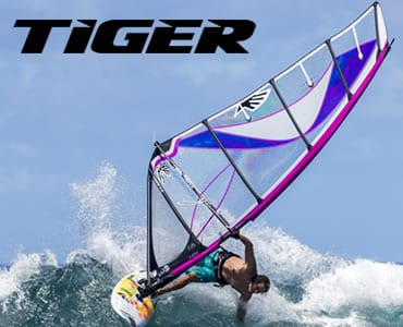 2015 Ezzy Tiger Rigging Video