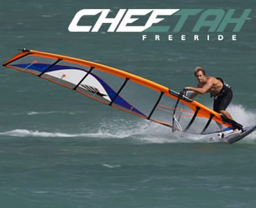 2015 Ezzy Cheetah Rigging Video