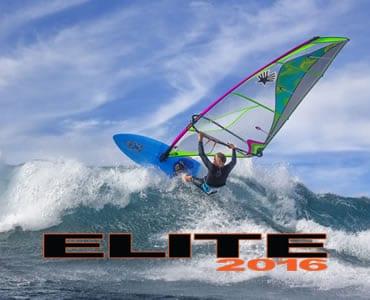 2016 Ezzy Elite