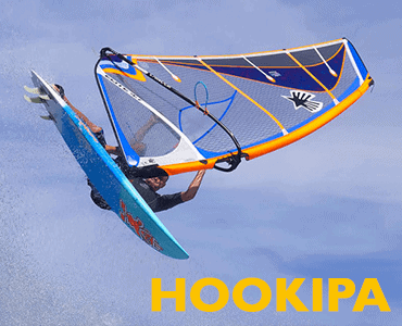 The Ezzy Hookipa