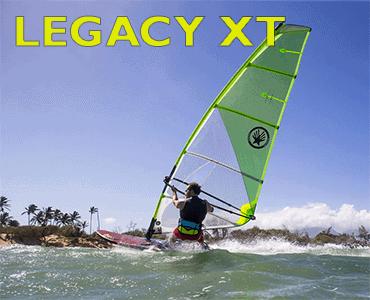 The Ezzy Legacy XT