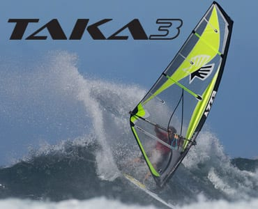 Ezzy Taka2 & Taka 3 Rigging Video