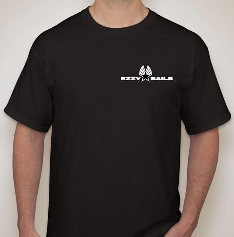Ezzy Short Sleeve T-Shirts | Ezzy Sails