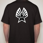 Black Short Sleeve T